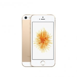 Apple iPhone SE 32GB Gold