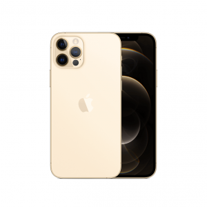 Apple iPhone 12 Pro 256GB Gold (złoty) - outlet