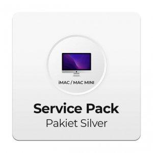 Service Pack - Pakiet Silver 1Y do Apple iMac i Mac mini