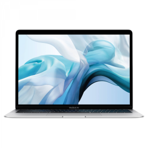 MacBook Air Retina True Tone z Touch ID i5 1.6GHz / 8GB / 128GB SSD / UHD Graphics 617 / macOS / Silver
