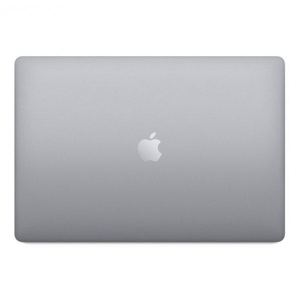 MacBook Pro 16 Retina Touch Bar i9-9980HK / 32GB / 4TB SSD / Radeon Pro 5500M 8GB / macOS / Space Gray (gwiezdna szarość)