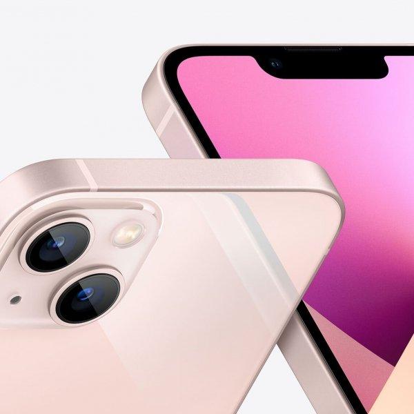 Apple iPhone 13 128GB Różowy (Pink)