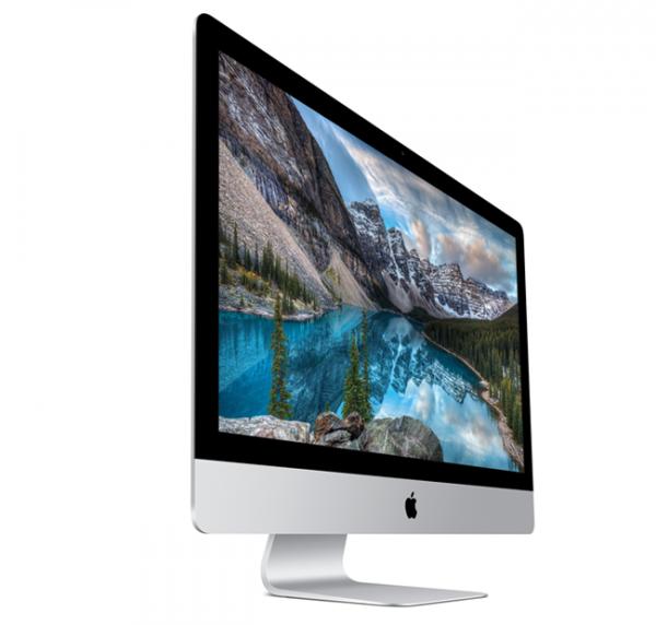 iMac 27 Retina 5K i5-7600K/32GB/3TB Fusion/Radeon Pro 580 8GB/macOS Sierra