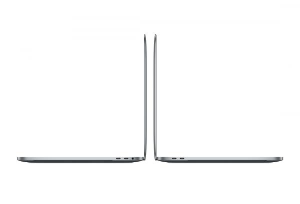 MacBook Pro 15 Retina True Tone i7-8850H / 16GB / 2TB SSD / Radeon Pro Vega 20 / macOS / Space Gray