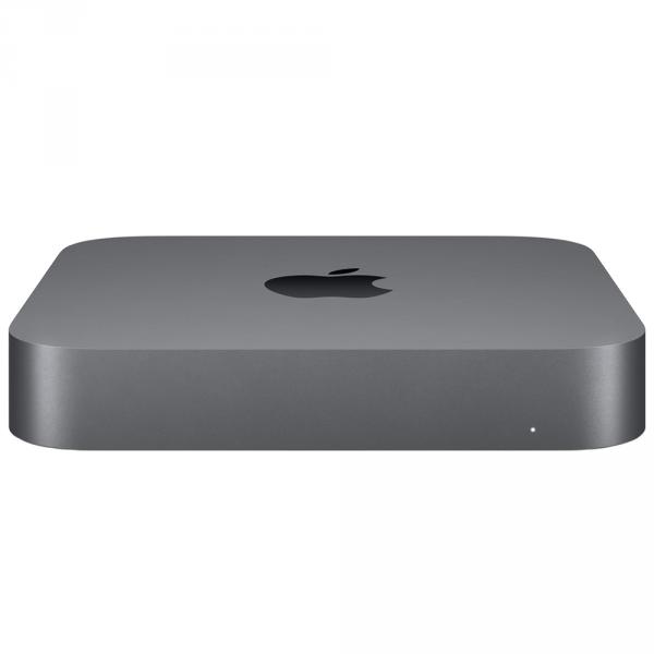 Mac mini i7-8700 / 16GB / 512GB SSD / UHD Graphics 630 / macOS / Gigabit Ethernet / Space Gray