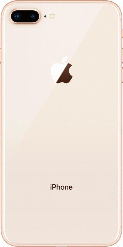 Apple iPhone 8 Plus 256GB (Gold)