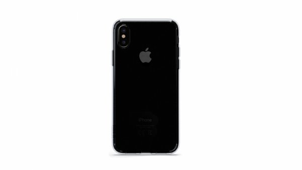KMP Etui do iPhone X (bezbarwny)