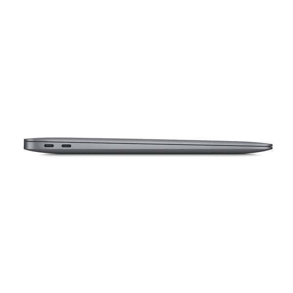 MacBook Air Retina i3 1,1GHz  / 16GB / 256GB SSD / Iris Plus Graphics / macOS / Space Gray (gwiezdna szarość) 2020 - nowy model