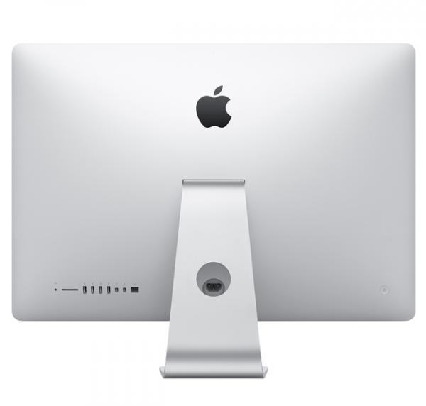 iMac 27 Retina 5K i5-7600K/32GB/512GB SSD/Radeon Pro 580 8GB/macOS Sierra