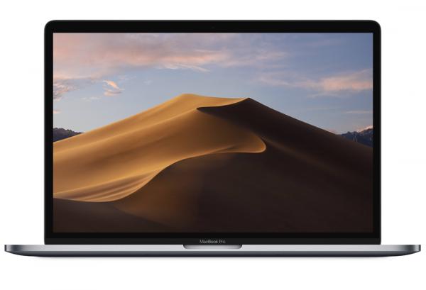 MacBook Pro 15 Retina True Tone i7-8750H / 16GB / 4TB SSD / Radeon Pro 560X / macOS / Silver