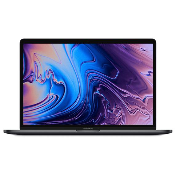 MacBook Pro 13 Retina Touch Bar i7 2,8GHz / 8GB / 512GB SSD / Iris Plus Graphics 655/ macOS / Space Gray (2019)