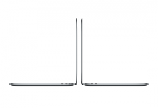 MacBook Pro 15 Retina True Tone i7-8750H / 16GB / 256GB SSD / Radeon Pro 555X / macOS / Space Gray
