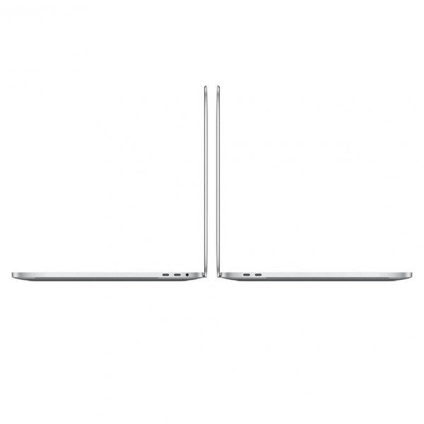MacBook Pro 16 Retina Touch Bar i9-9980HK / 64GB / 512GB SSD / Radeon Pro 5300M 4GB / macOS / Silver (srebrny)