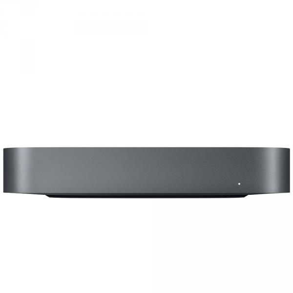 Mac mini i7-8700 / 32GB / 256GB SSD / UHD Graphics 630 / macOS / Gigabit Ethernet / Space Gray