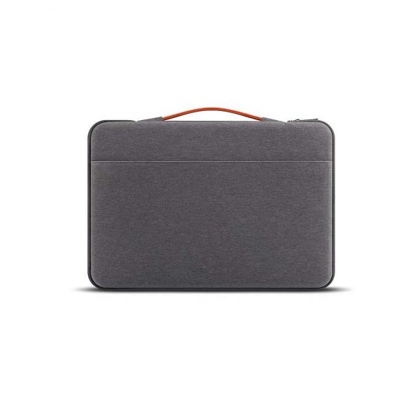 JCPAL Nylon Business Sleeve Grey - pokrowiec na laptopa 13-cali (szary)