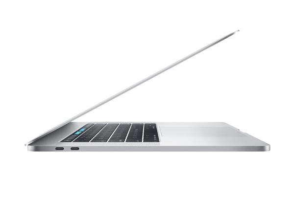 MacBook Pro 15 Retina True Tone i9-8950HK / 16GB / 512GB SSD / Radeon Pro 560X / macOS High Sierra / Silver