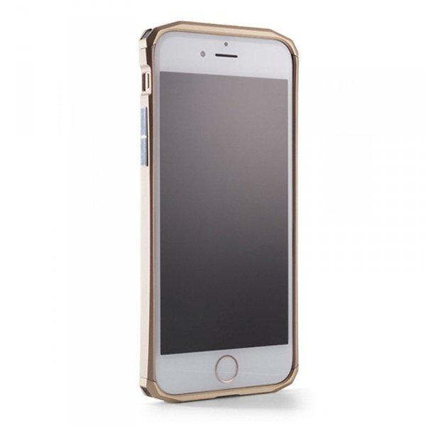 Element Case Solace Etui do iPhone 6 Plus / 6s Plus Gold (złoty)