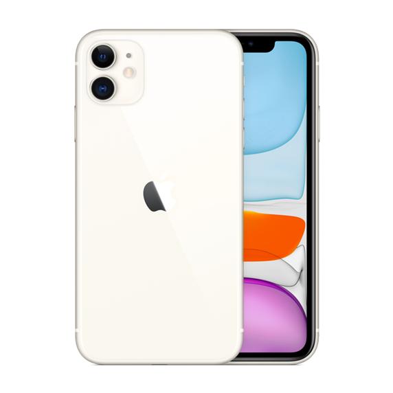 Apple iPhone 11 64GB White (biały)