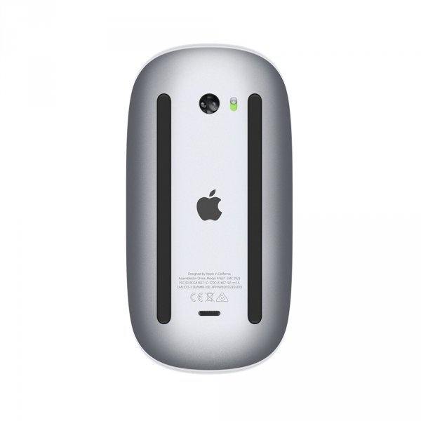 Mysz Apple Magic Mouse 2 White (biały)