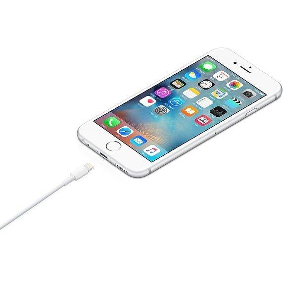 Apple Przewód ze złącza Lightning na USB (2 m)