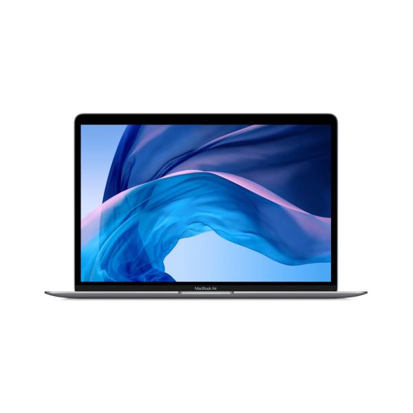 MacBook Air Retina i5 1,1GHz  / 8GB / 256GB SSD / Iris Plus Graphics / macOS / Space Gray (gwiezdna szarość) 2020 - nowy model