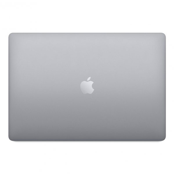 MacBook Pro 16 Retina Touch Bar i7-9750H / 16GB / 512GB SSD / Radeon Pro 5300M 4GB / macOS / Space Gray (gwiezdna szarość) - Klawiatura US