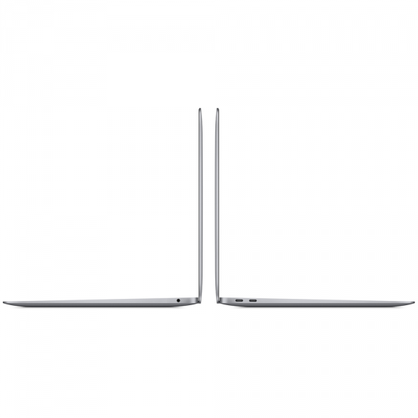 MacBook Air Retina z Touch ID i5 1.6GHz / 16GB / 1,5 TB SSD / UHD Graphics 617 / macOS / Silver
