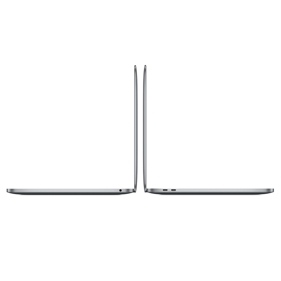 MacBook Pro 13 Retina Touch Bar i5 1,4GHz / 8GB / 256GB SSD / Iris Plus Graphics 645 / macOS / Space Gray (2019)