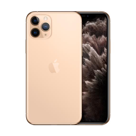 Apple iPhone 11 Pro 64GB Gold (złoty)
