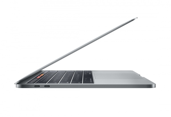 MacBook Pro 13 Retina True Tone i7-8559U / 16GB /2TB SSD / Iris Plus Graphics 655/ macOS / Space Gray
