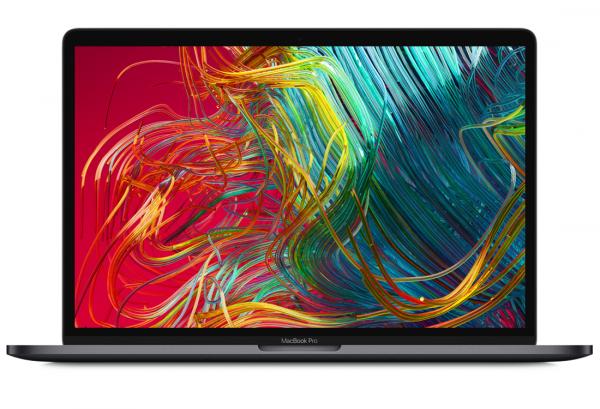 MacBook Pro 15 Retina True Tone i9-8950HK / 16GB / 256GB SSD / Radeon Pro 560X / macOS / Space Gray
