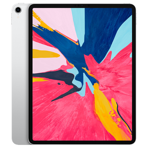 Apple iPad Pro 12,9 256GB Wi-Fi Silver