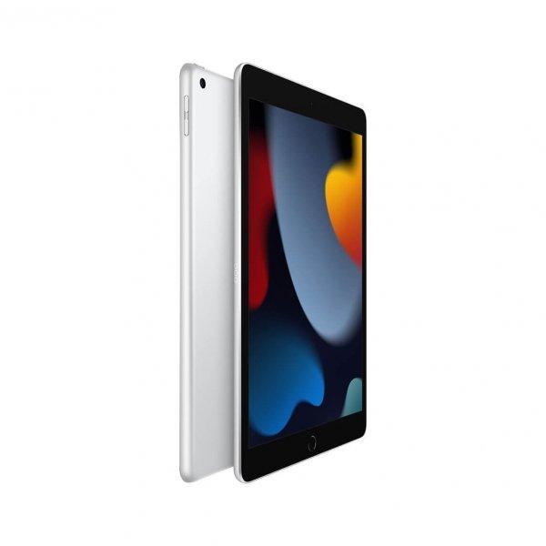 """Apple iPad 9-generacji 10,2"""" 256GB Wi-Fi Srebrny (Silver)"""
