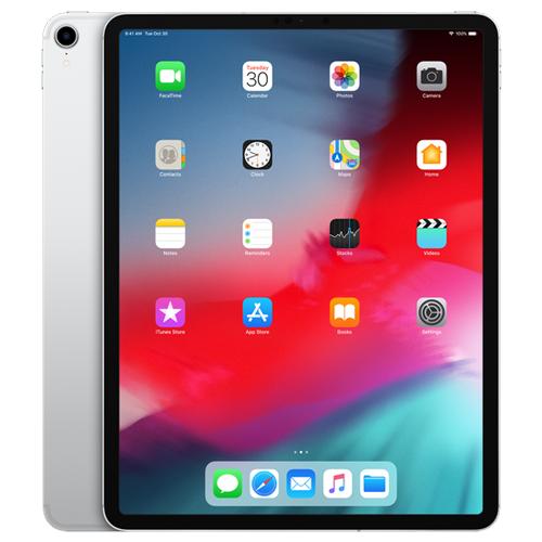 Apple iPad Pro 12,9 512GB Wi-Fi + LTE Silver