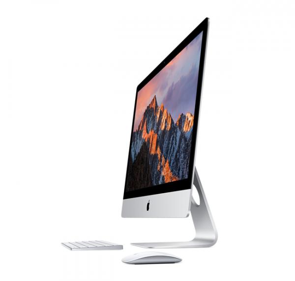 iMac 21,5 i5-7360U/16GB/1TB HDD/Iris Plus Graphics 640/macOS Sierra