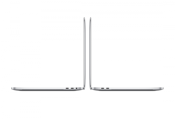 MacBook Pro 13 Retina True Tone i7-8559U / 16GB / 512GB SSD / Iris Plus Graphics 655/ macOS / Silver