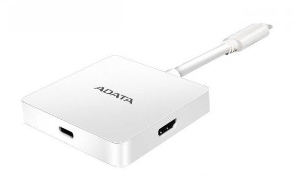 HUB USB-C Adata HDMI USB 3.1 USB-C