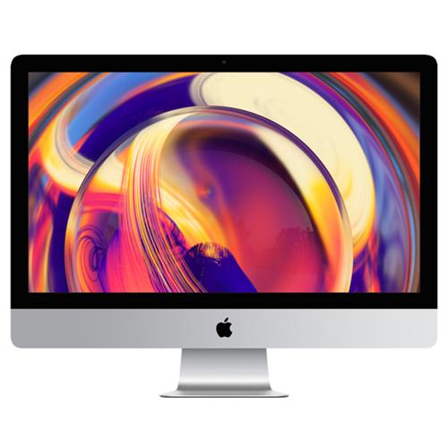 iMac 27 Retina 5K i5-9600K / 16GB / 2TB SSD / Radeon Pro Vega 48 8GB / macOS / Silver (2019)