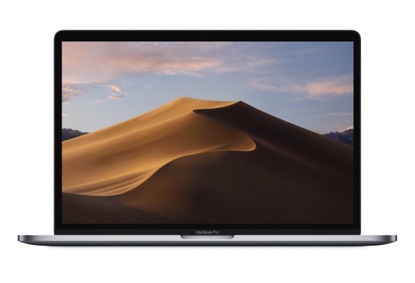 MacBook Pro 13 Retina True Tone i7-8559U / 8GB / 256GB SSD / Iris Plus Graphics 655/ macOS / Silver