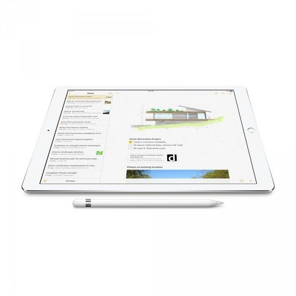 Rysik Apple Pencil 1-generacji do iPad Pro 10,5 / iPad Pro 12,9 (2-gen) / iPad Pro 9,7 / iPad Air 10,5 (3-gen) / iPad mini 5