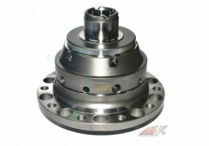 Szpera helikalna MFactory  Ford Capri XR2 - 26 Spline (Includes Bolts)