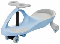 Pojazd dziecięcy TwistCar - Pastelove niebieski
