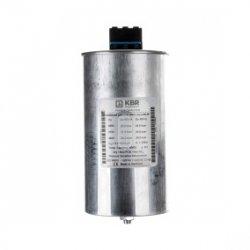 Kondensator 3-fazowy 24,2kvar UHPC KBR-C-24/2-440-3P