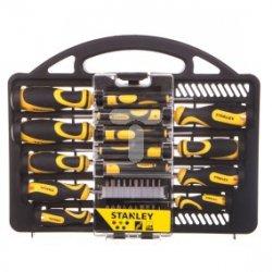 Zestaw śrubokrętów STANLEY 72002178