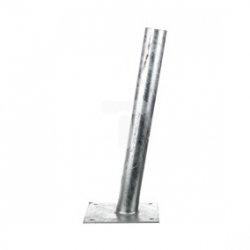Wysięgnik WP-3 0,5m śr 60mm ocynk 17ETFWP305
