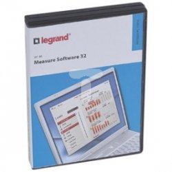 Oprogramowanie EMDX3 do wizualizacji pomiarów /do 32 urządzeń pomiarowych/ 026188