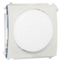 Simon Classic Sygnalizator świetlny LED – światło białe 230V ecru MSS/1.01/10 WMCS-020xxx-B013