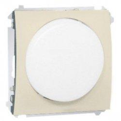 Simon Classic Sygnalizator świetlny LED – światło białe 230V beż MSS/1.01/12 WMCS-020xxx-9013