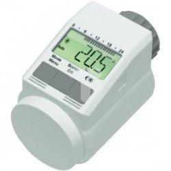 Głowica termostatyczna energooszczędna programowalna 5 - 29,5 stopni C CC-RT-O-CNL-W-R5-2-EQ 130809G0A
