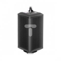Oprawa przemysłowa 1x400W E40 IP20 Ikl. ALFA High-Bay VVG czarny PX2060222